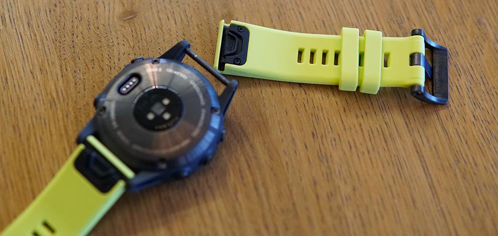 Bracelet Garmin Fénix 5