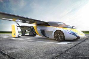 aeromobil Udacity