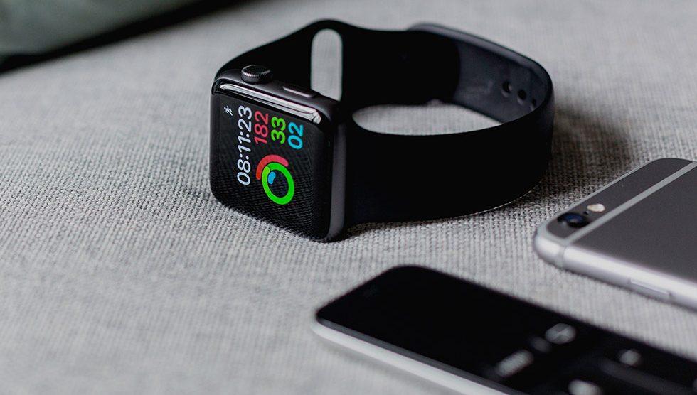 Apple Watch ventes diabète