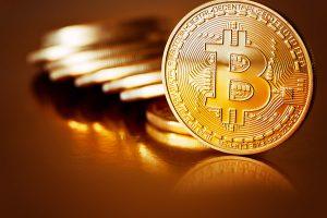crypto-monnaies Bitcoin publicités Twitter