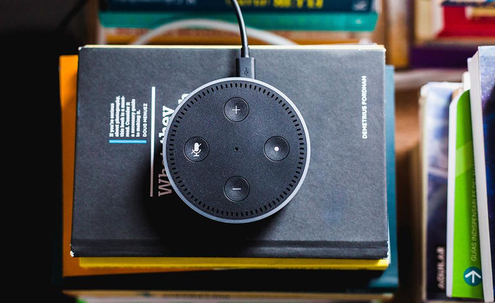 Il est désormais possible de transmettre un message via plusieurs Amazon Echo