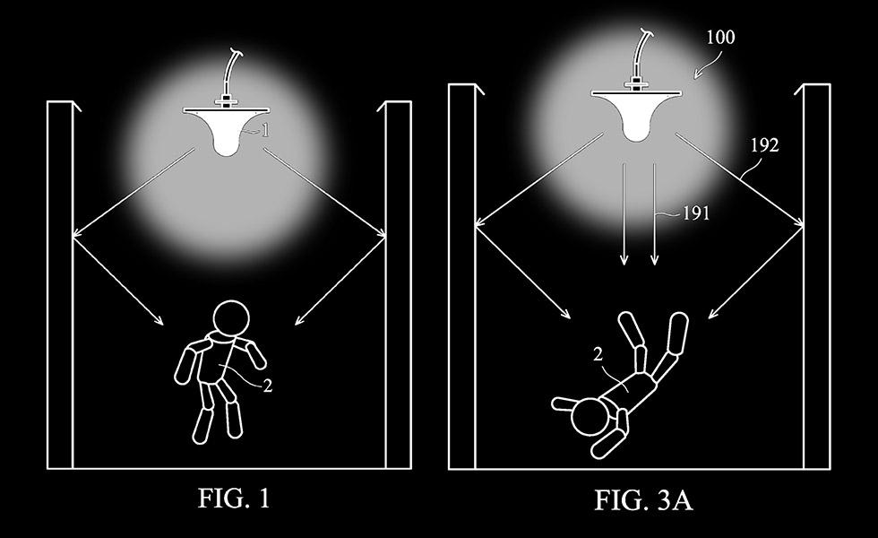 HTC ampoule chute