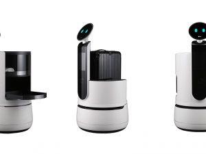 robots LG