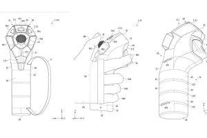 brevet Sony