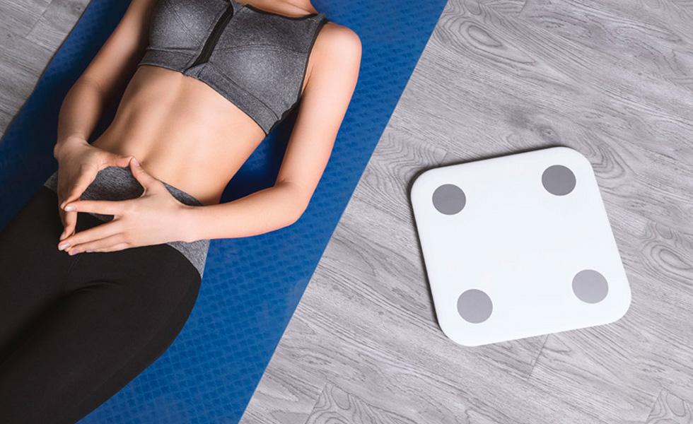 Xiaomi Mi Body Fat Scale