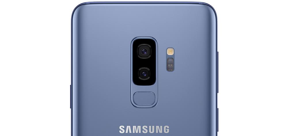 Emprunte Galaxy S9
