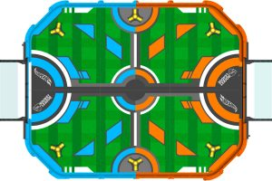 Hot Wheels Rocket League