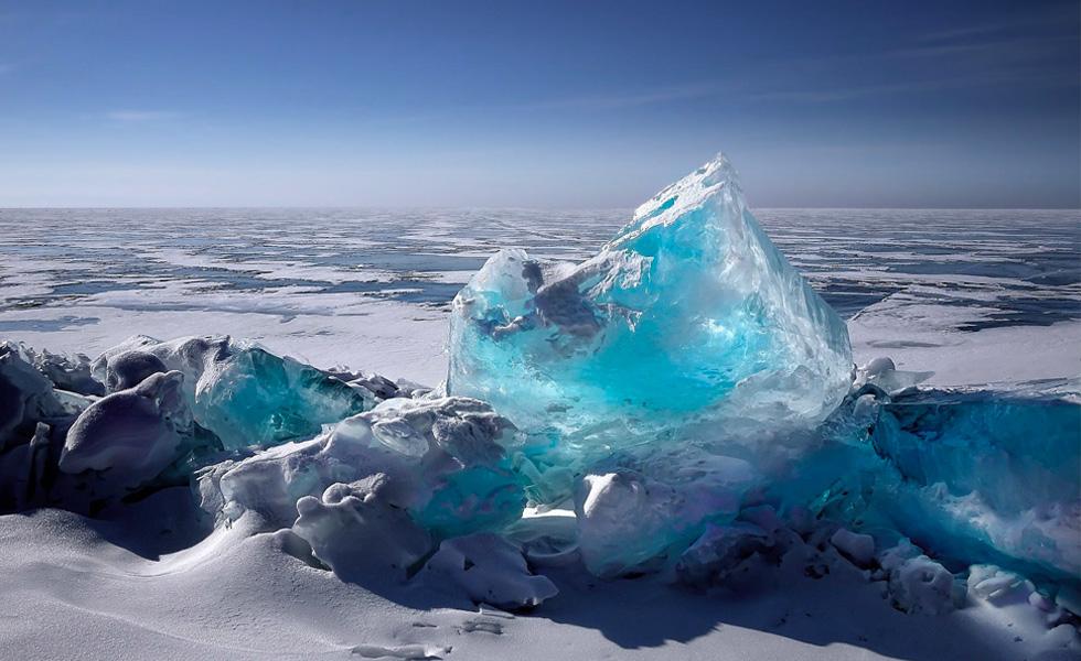 Minage Islande