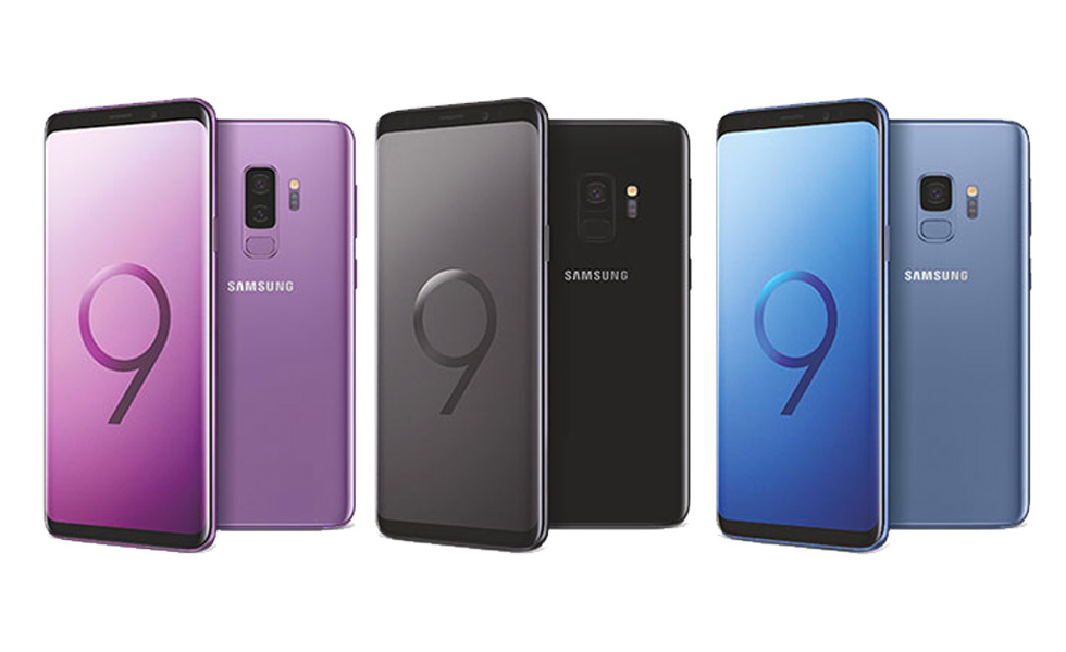 Comment Samsung compte concurrencer l'iPhone X avec son Galaxy S9 ?