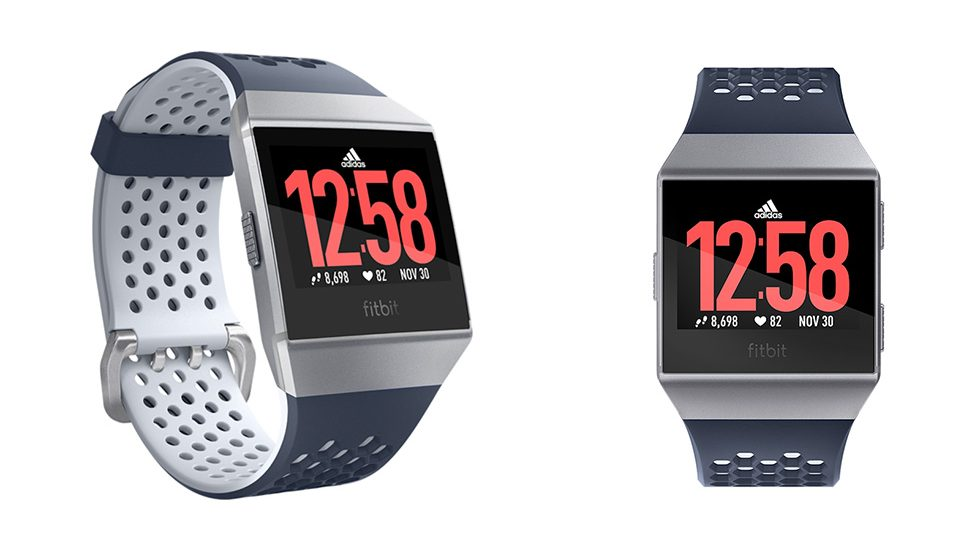 Fitbit Ionic Adidas Sport