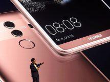 Huawei téléphones