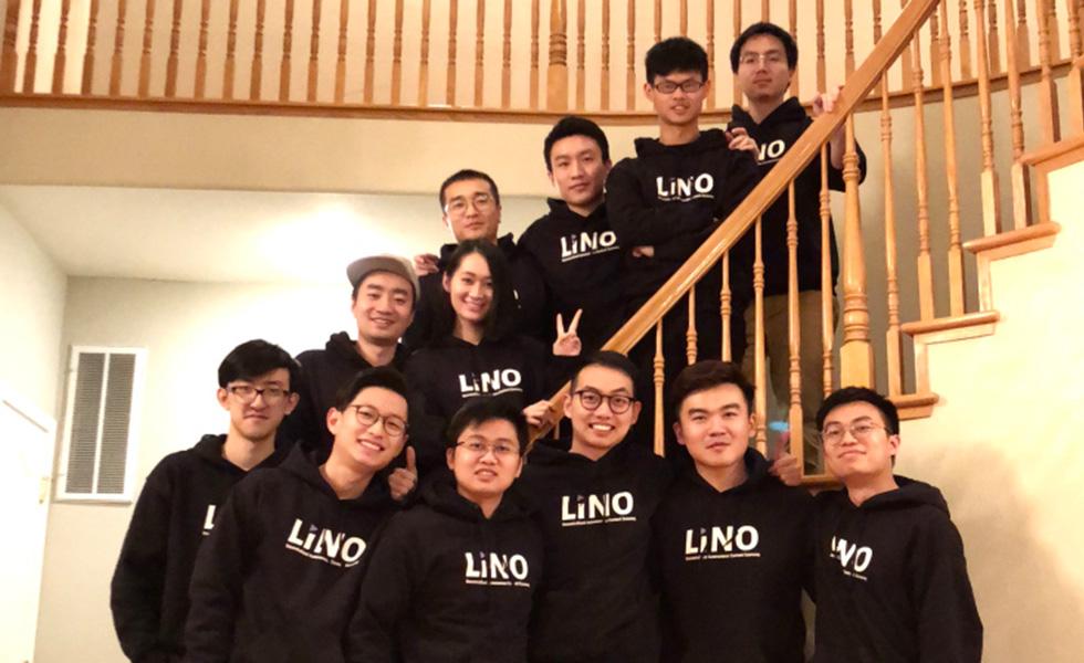 Lino startup