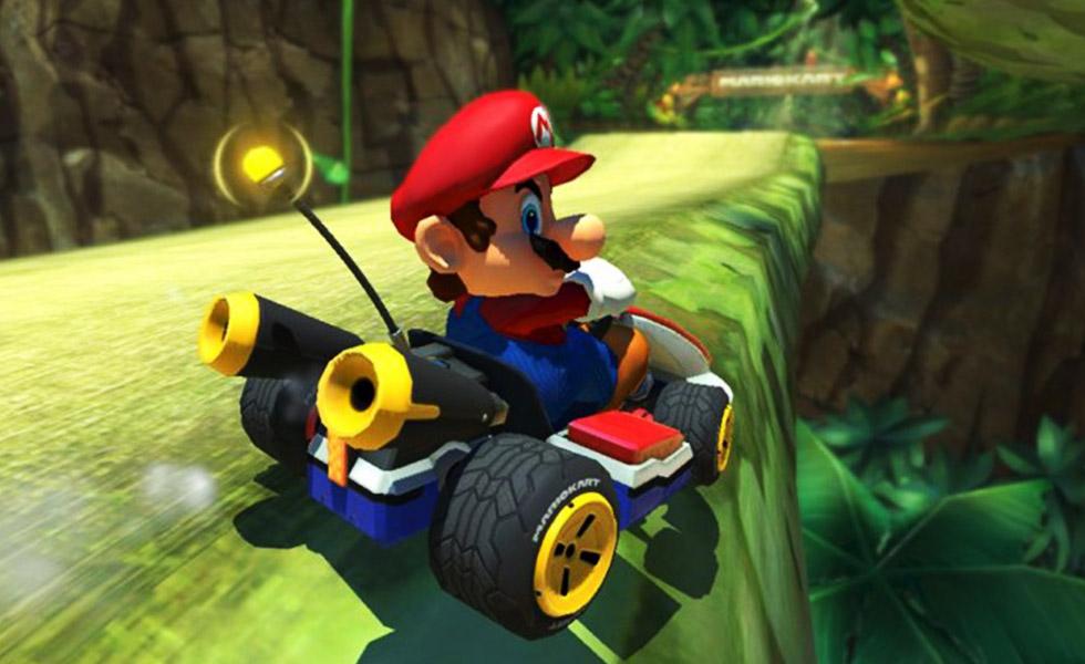 Préparez-vous, Mario Kart va débarquer sur iOS et Android 🔥