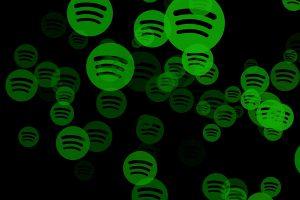 Spotify enceinte