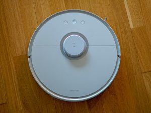 Test du Robot Aspirateur Xiaomi Roborock S50 Vacuum