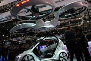 voiture Airbus Pop.Up Next