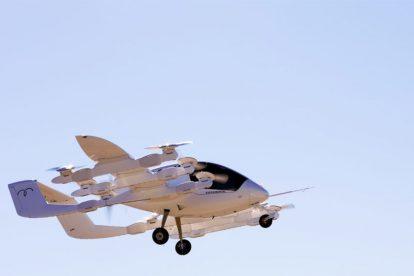 Cora taxis volants