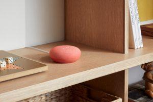 Bluetooth Google Home