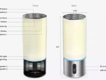 lampes Amazon Alexa