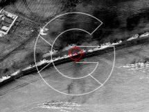 drone Google Pentagone