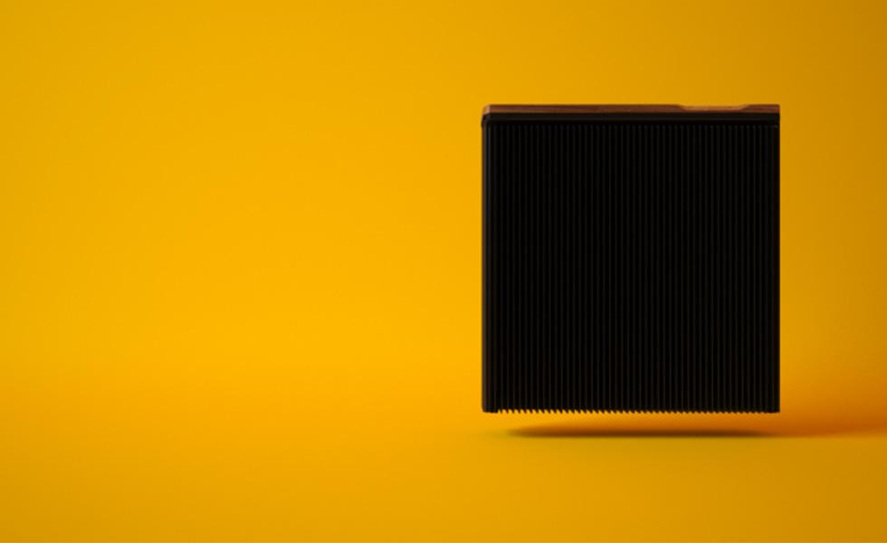 Qarnot radiateur QC-1
