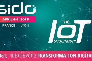 SidO The IoT Showroom
