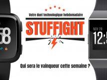 Fitbit Versa VS Fitbit Ionic