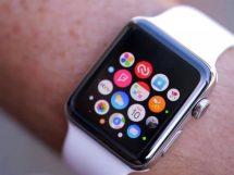 Apple Watch Series 2 batterie