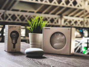 tous les objets connect s pour la domotique. Black Bedroom Furniture Sets. Home Design Ideas