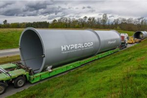 Hyperloop TT Toulouse