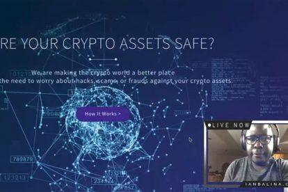 Ian Balina crypto deux millions