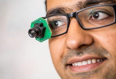 lunettes batterie