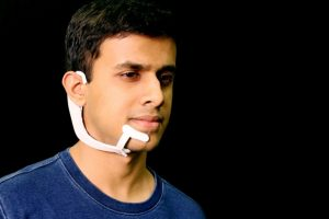 wearable MIT