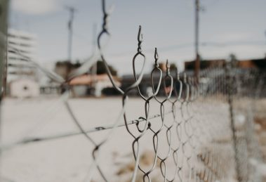 Islande prison