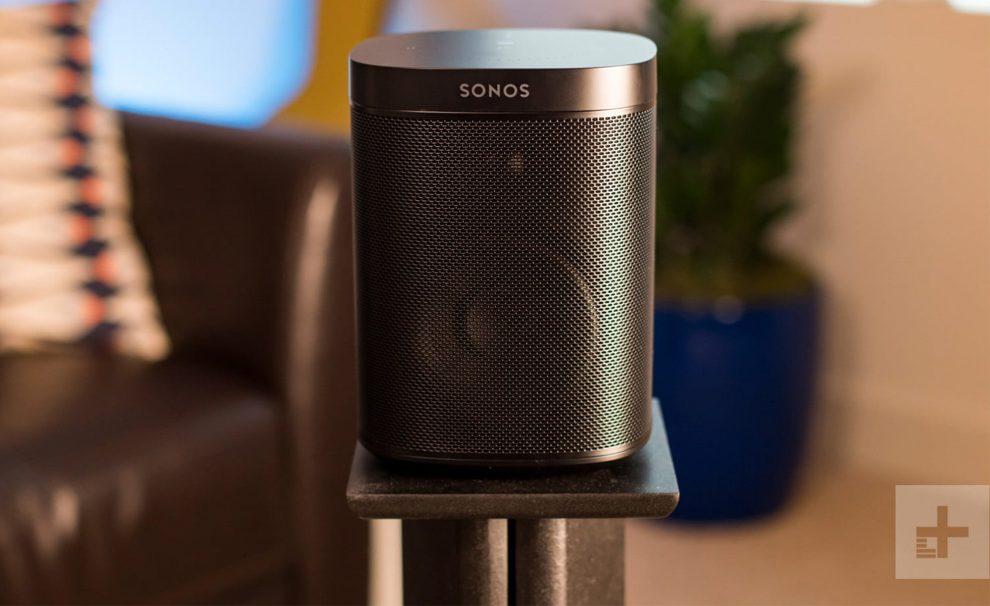 Sonos One bourse
