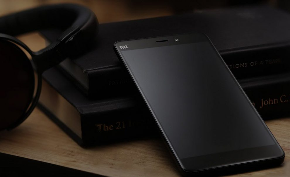 Xiaomi entrée en bourse