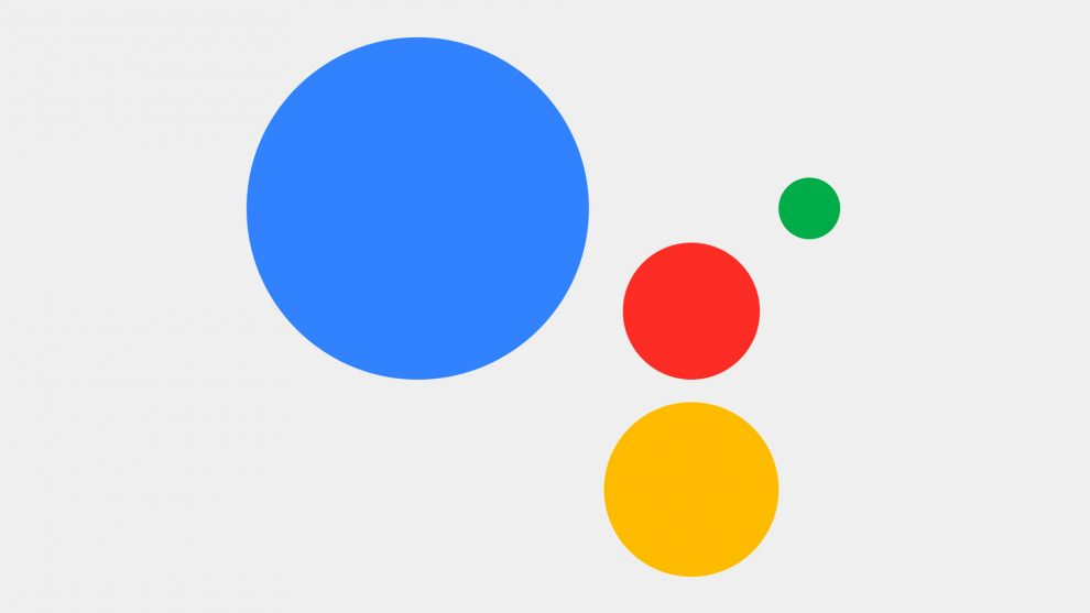 Google Assistant Google IO 2018 Now