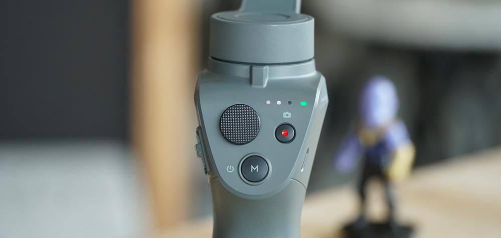 Joystick Osmo Mobile 2