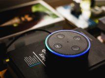 Amazon Alexa commandes