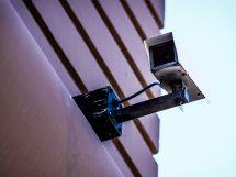 caméra reconnaissance faciale