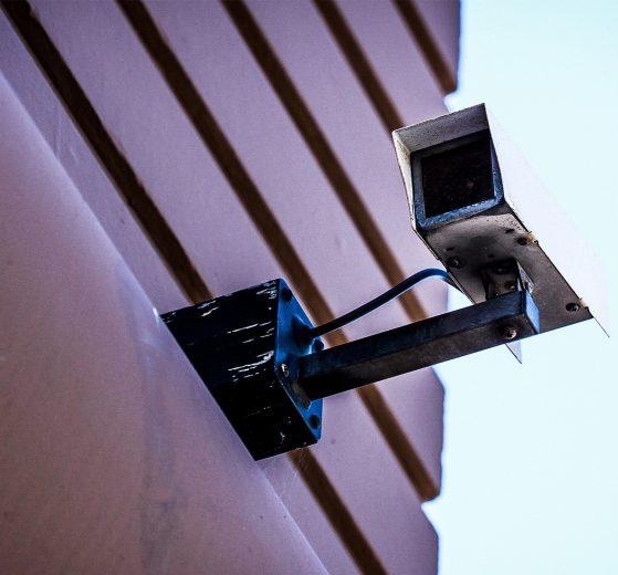 Amazon caméra reconnaissance faciale