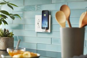 chargeur Legrand Radiant