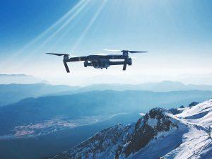 drone décrets