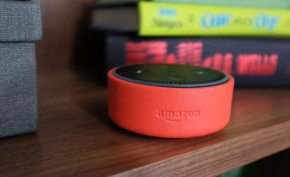 Echo Dot Kids enfants