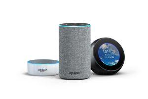 Meilleur Amazon Echo Dot Spot