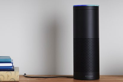 Amazon Echo Alexa for Hospitality égaliseur