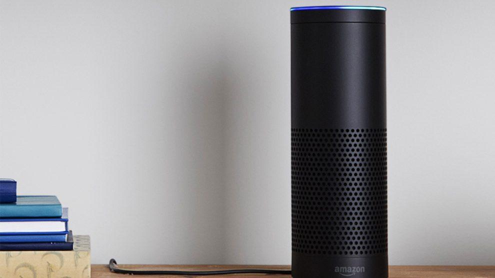 Amazon Echo Alexa for Hospitality