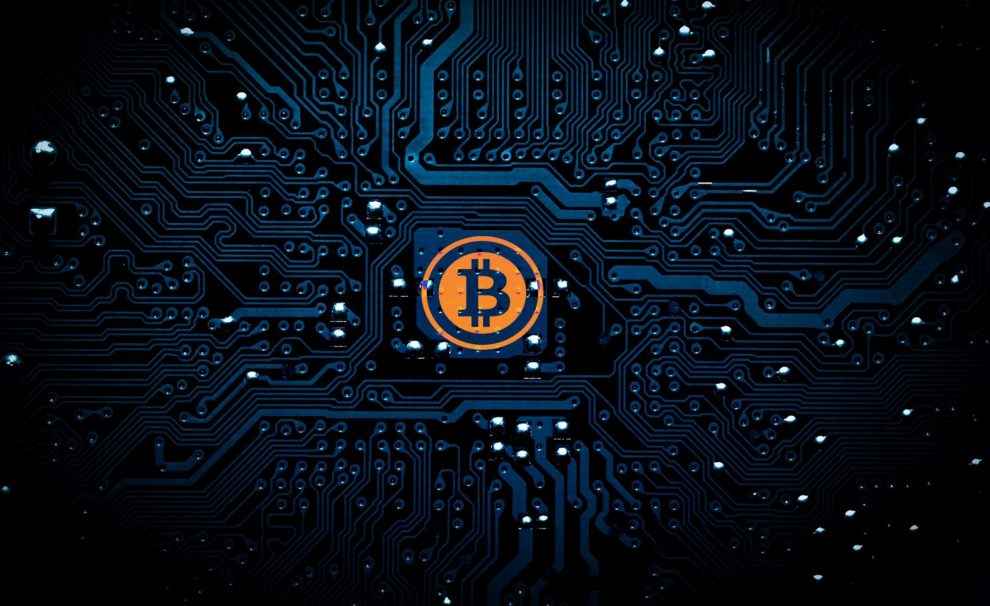 crypto-monnaie App Store