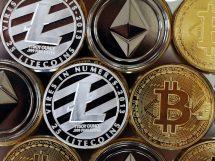 publicités crypto-monnaies