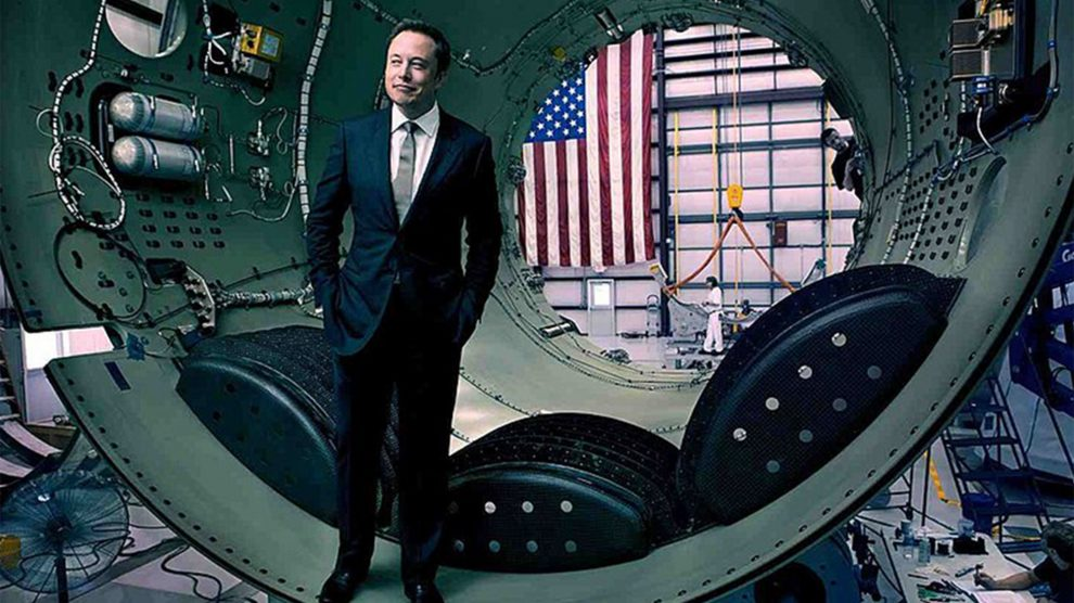Elon Musk Tesla sabotage